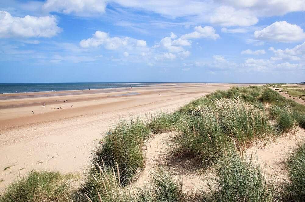 The Best Dog Friendly Beaches in North Norfolk