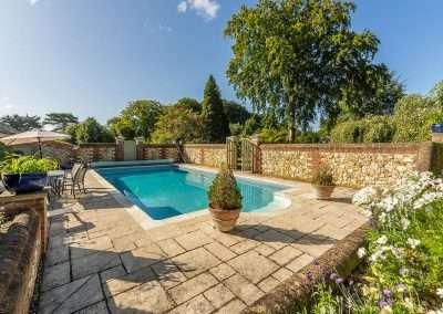 Fring Estate Swimming Pool